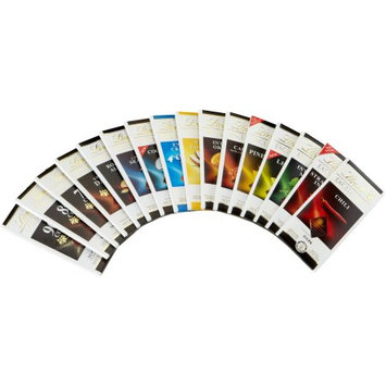 Lindt & Sprungli Lindt Excellence Complete Bar Collection Chocolate Gift Set, 16 pc