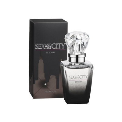 Sex & The City Sex and the City By Night Eau de Parfum Spray 30ml