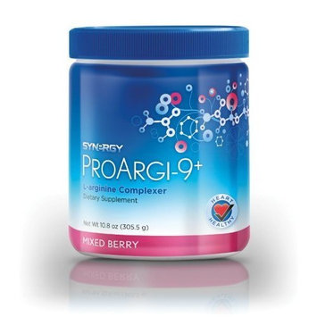 2 Cans ProArgi 9 Plus New Flavor Mixed Berry