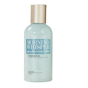 ULTA Romance Shimmer Body Oil Morning Whisper