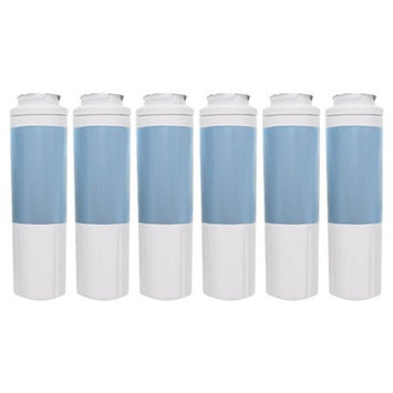 Aqua Fresh New Replacement Filter for Kenmore 469006-750 Filter Model ( 6 Pack )