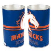 Wincraft UT Arlington Mavericks Tier Wastebasket