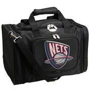 Denco Sports Luggage Brooklyn Nets 22