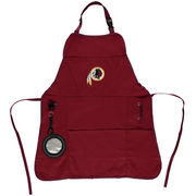 NFL Men's Grilling Apron - Washington Redskins