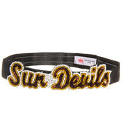Aminco Arizona Sun Devils Elastic Headband
