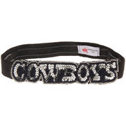 Nfl Dallas Cowboys Headband
