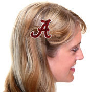 Aminco Alabama Crimson Tide Hair Clip