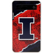 Illinois Fighting Illini Portable USB Charger