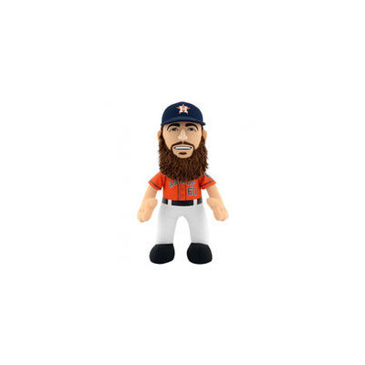 Bleacher Creatures Dallas Keuchel Houston Astros 10