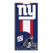 NFL New York Giants Beach Towel