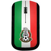 Strategic Printing Mexico National Team Wireless USB Mouse