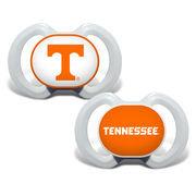 NCAA Pacifier Team Color, Tennessee Volunteers