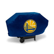 Nba Golden State Warriors Executive Grill Cover, Multicolor