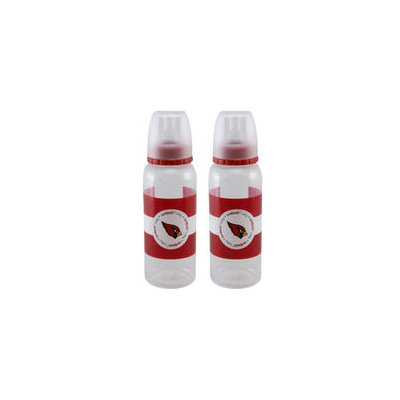 Arizona Cardinals Sippy Cup 2-Pack Baby Fanatic