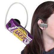 Earloomz Llc Earloomz Los Angeles Lakers SL 100 Bluetooth Headset