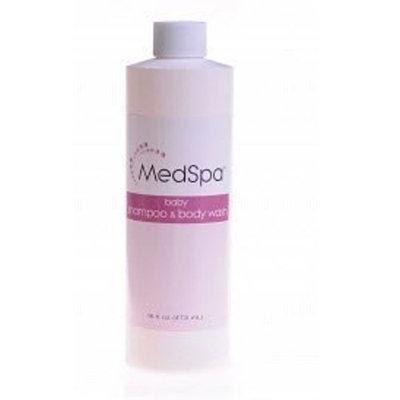 Medline MSC095006 Tearless Shampoo - 2 Oz Bottle - Case Of 96