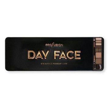 Profusion Cosmetics Day Face Makeup Case - 5.10oz