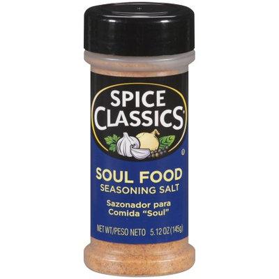 McCormick Spice Classics Soul Food Seasoning, 5.12 OZ (Pack of 4)