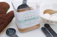 Keystone Pantry Organic Coconut Sugar 3-LB Jar