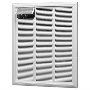 Dimplex 13,648 BTU Wall Insert Electric Fan Heater, White