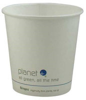 STALKMARKET PLCC-16 Disposable Cold Cup,16 oz, White, PK1000