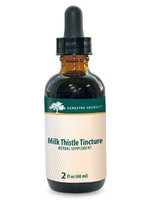 Milk Thistle Tincture 60 ml by Seroyal - Genestra
