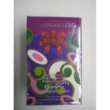 Fantastik Fantastic ZZWSPFANTASTIC34P 3.4 oz Eau De Parfum Spray for Women