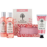 Generic Exotic Pomegranate Bath Gift Set, 6 pc