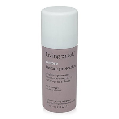 Living Proof Restore Instant Protection Hairspray, 1.7 Ounce by Living Proof