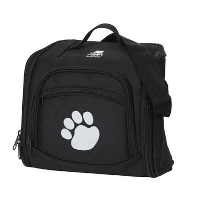 Pet Pals TP430 17 Top Performance Groomer On The Go Bag Black