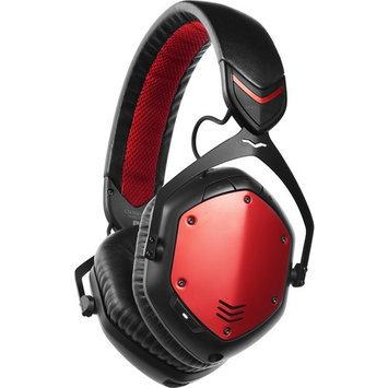 V-Moda Crossfade Wireless Over-Ear Headphone - Rouge (Red)