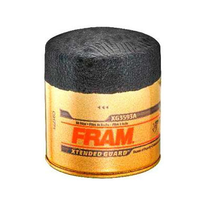 Fram Spin-On Full Flow Engine Oil Filter XG3593A