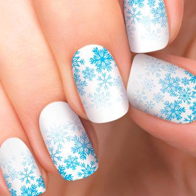 Incoco.com Incoco Nail Polish Strips, First Snow