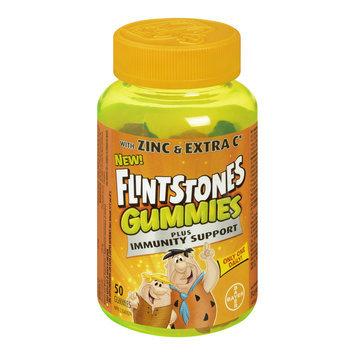 One A Day The Flintstones Gummies Plus Immunity Support