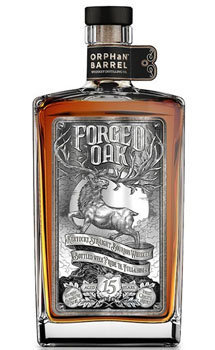 Orphan Barrel Forged Oak Kentucky Straight Bourbon 15 Year Old