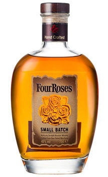 Four Roses Borubon Small Batch
