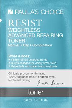 Paula's Choice RESIST Weightless Advanced Repairing Toner