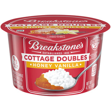 Breakstone's Cottage Doubles Honey Vanilla