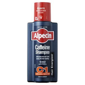 Alpecin - Caffeine Shampoo C1 (Prevents Hair Loss) 250ml