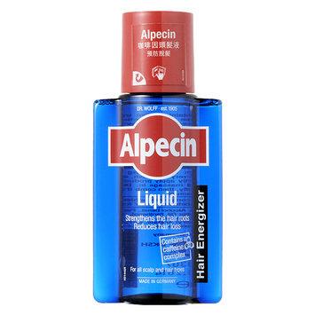 Alpecin - Liquid (Reduces Hair Loss) 200ml