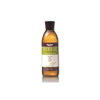 Dr.ci:labo DR. Ci: Labo - Herbal Shampoo 300ml