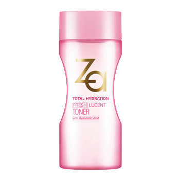 Za - Total Hydration Lucent Toner (Fresh) 175ml