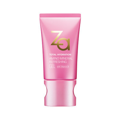 Za - Total Hydration Amino Mineral Refreshing Gel 50g