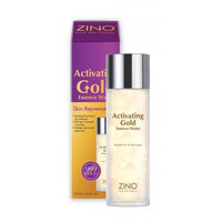 Zino - Activating Gold Essence Water 130ml