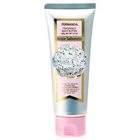 Fernanda - Fragrance Body Butter Amor Sabonete (Refreshing Soap Bubbles) 100g