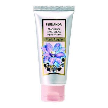 Fernanda - Fragrance Hand Cream Maria Regale (Sweetly Pear with Jasmine) 50g