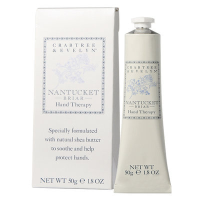 Crabtree & Evelyn - Nantucket Briar Hand Therapy Cream 50g