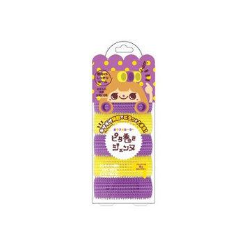 LUCKY TRENDY - Taller Made Rosin Hair Roller (115-01) 5 pcs