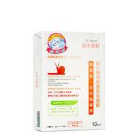 Dr. Morita - Repair Essence Silk Facial Mask (Snail) 10 pcs