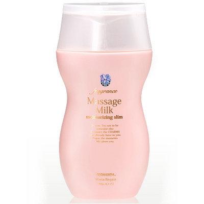 Fernanda - Fragrance Moisturizing Massage Milk - Maria Regale (Sweet Pear and Jasmine) 180g